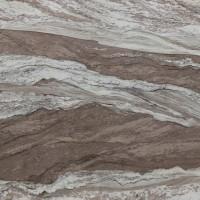 Muster Flexibler Sandstein Dark River