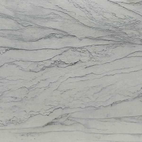 Sadsteintapete Silver Stone