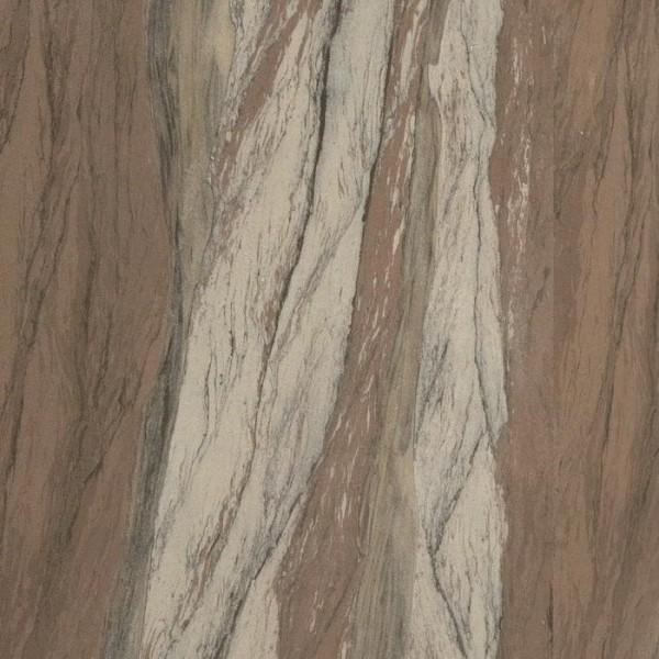 Wandverkleidung Sandsteintapete Dark River