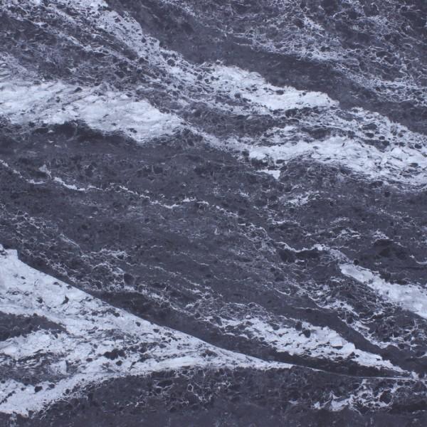 Muster Flexibler Sandstein Black Pearl