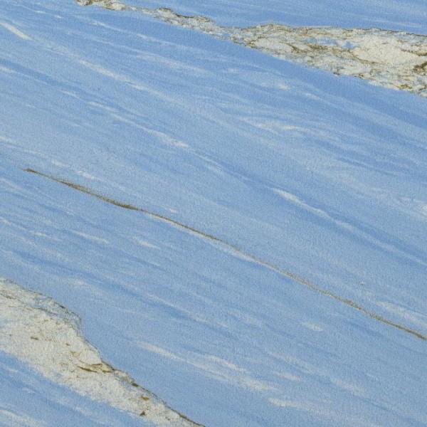 Sandsteintapete Blue Sky
