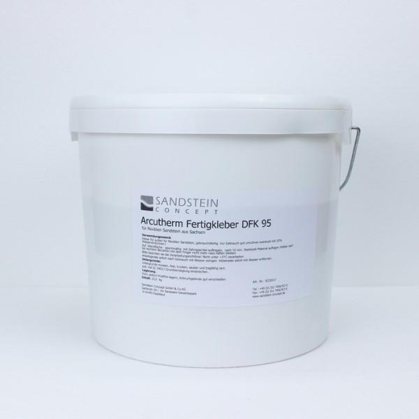 Arcutherm DFK 95 Fertigkleber 5 kg