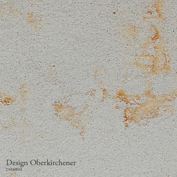 Sandsteintapete Oberkirchener Detail