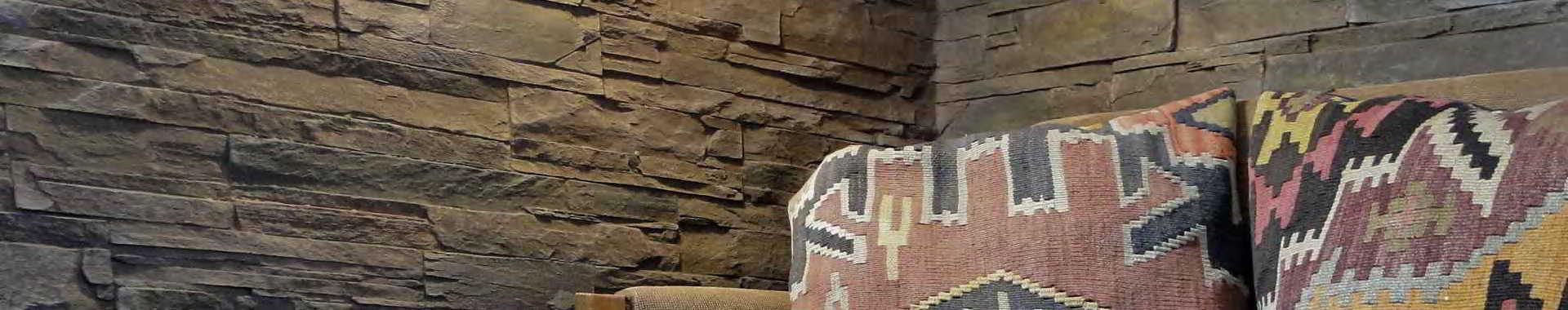 MSD Steinpaneele Wandverkleidung